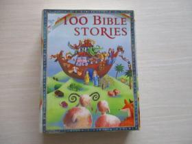 100 BIBLE STORIES【771】