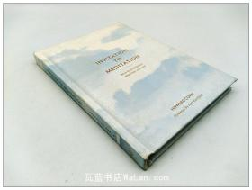 invitation to meditation心灵小语