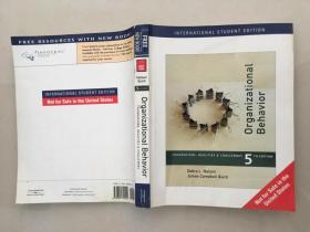 Organizational Behavior FOUNDATIONS、REALITIES & CHALLENGES 5TH EDITION【组织行为学的基础、现实与挑战第五版】