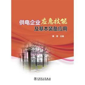 供電企業應急技能及基本裝備應用