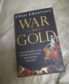 WAR AND GOLD