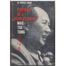 Portrait of a Revolutionary: Mao Tse-Tung