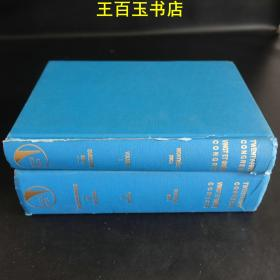 TWENTY-FIRST CONGRESS ON LARGE DAMS(2册合售 见图)