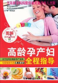 图解高龄产妇全程指导