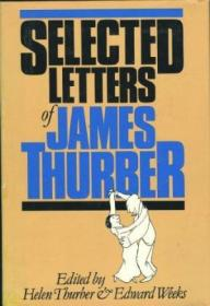 Selected Letters Of James Thurber
