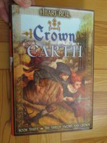 Crown of Earth     (詳見圖)  大32開,硬精裝
