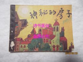 神秘的房子:小侦探(一)——尤先瑞,郑家沅绘画