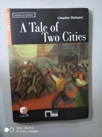 特价! A Tale Of Two Cities 9788853008053