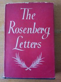 The Rosenberg Letters
