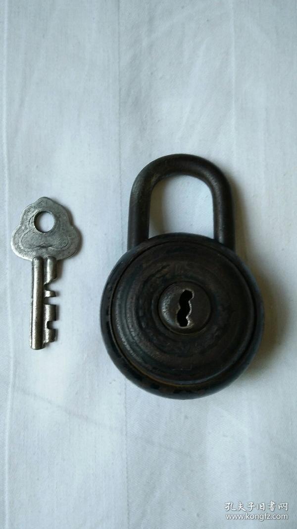 民国小铁锁
