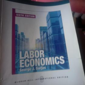 LABOR ECONOMICS SIXTH EDITION