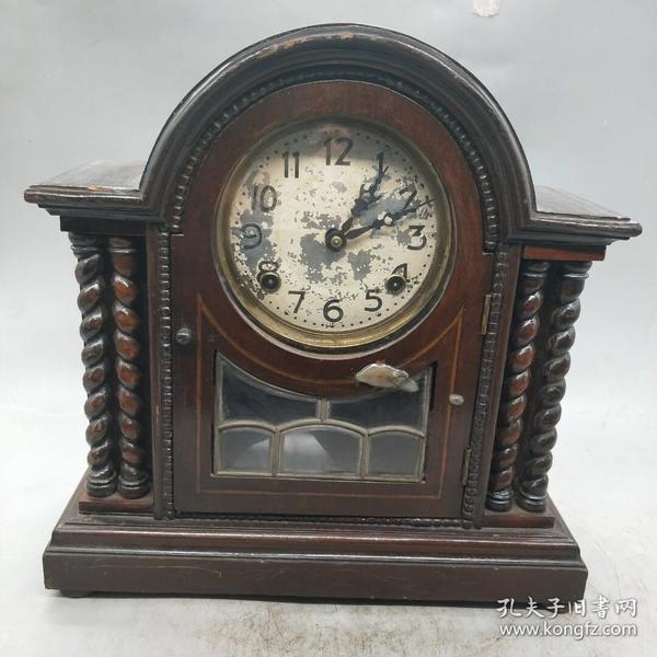 回流德国老钟表,代理可以转图加价,运费自理。