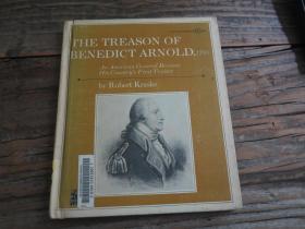 《THE TREASON OF BENEDICT ARNOLD,1780》馆藏书