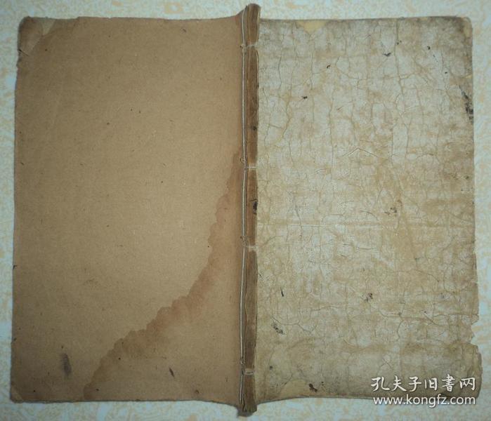 民国、【绘图五言千家诗上下卷、及笠翁韵对上下卷】、全一册。