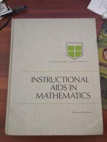 instructional aids in  mathematics