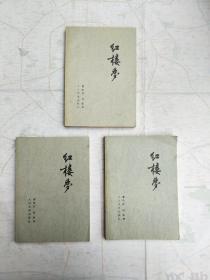 红楼梦【2、3、4】