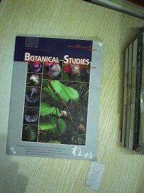 BOTANICAL STUDIES  植物  2011年 JULY  VOL 52 (3) PAGES231-373