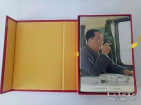 毛主席相片100张【1924年-1973年】介意勿拍;
