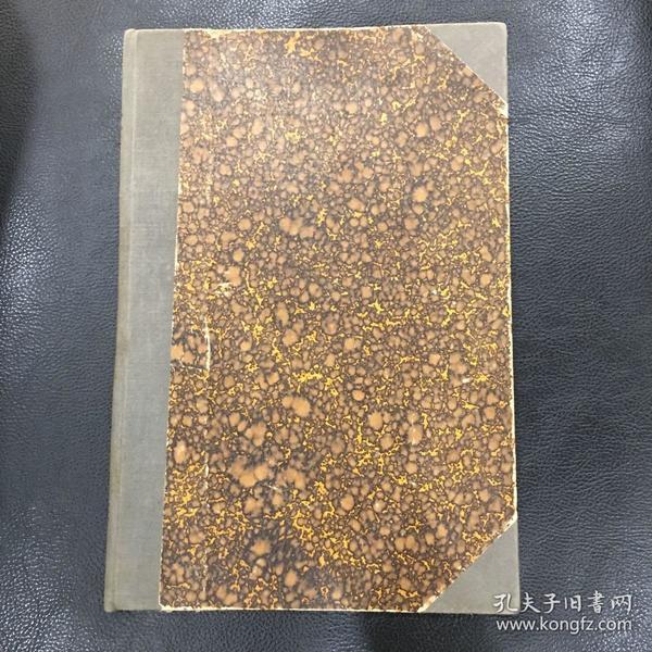 中华民国暂行新刑律 1915年 外文原版书
