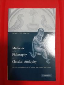 Medicine and Philosophy in Classical Antiquity (古典时代的医学与哲学)
