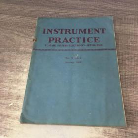 instrument practice