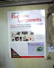 global SOURCES Electronic Components January 2018 (01)