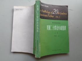 美国二十世纪小说选读.上册