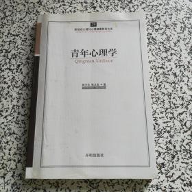新世纪心理与心理健康教育文库(29):青年心理学