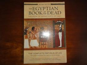 THE EGYPTIAN BOOK OF THE DEAD(死者的埃及书)