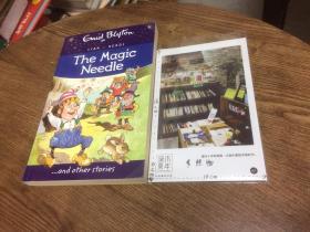 英文原版 the magic needle and other stories 【存于溪木素年书店】