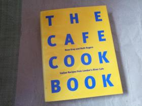 THE CAFE COOK BOOK