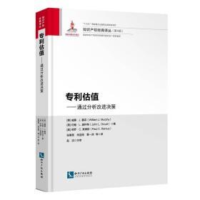 专利估值:通过分析改进决策