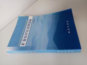矿业权评估案例选编