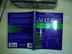 GMAT CAT (ANSWERS TO THE REAL ESSAY QUESTIONS) (70)