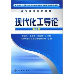 现代化工导论(第2版)