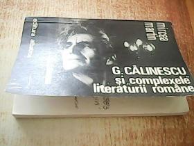 G.CÂLINESCU