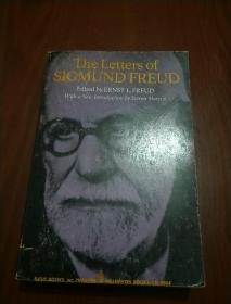 The letters of SIGMUND FREUD