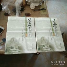 道学精粹:《上海道教》创刊二十周年论文选