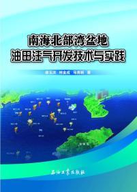 9787518306923南海北部湾盆地油田注气开发技术与实践