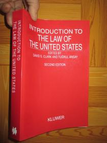 Introduction to the Law of the United