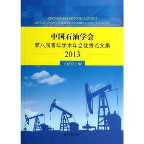 中国石油学会第八届青年学术年会优秀论文集(2013)\9787518301089石油工业