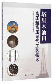 塔里木油田高压超高压采气工艺技术\9787518304813石油工业