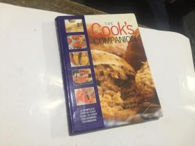the country cooks companion英文原版食谱