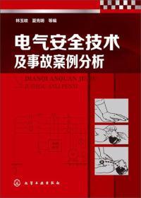 電氣安全技術及事故案例分析