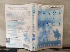 Peace Like a River【英文原版】