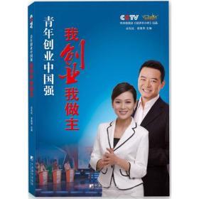 特价 小公司的力量 青年创业中国强