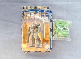 怀旧玩具 高达机动战士