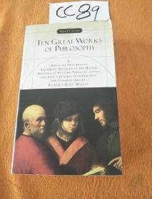 Ten Great Works of Philosophy