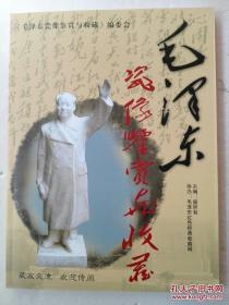 毛泽东瓷像鉴赏与收藏(包邮)