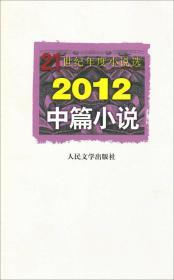2012中篇小说